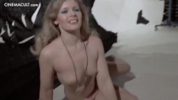 Nude Celebrities - Mary Millington