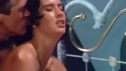 Raven in Taboo Hardcore Classic Movie Scene