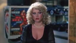 Retro Bushy babes fuck in classic movie