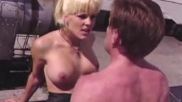 Sexy Species Classic Porn Movie