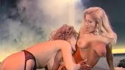 Silk Stockings - 1995 Classic Porn