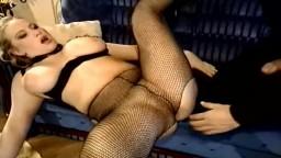 Rocco Contro Rita (Better Quality) Classic Porn
