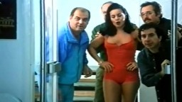 Attrezzi Per Signora (1995) Italian Classic Porn