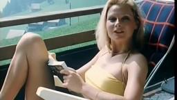 Les Petites Culottes Envolent (1984) Classic Porn Movie