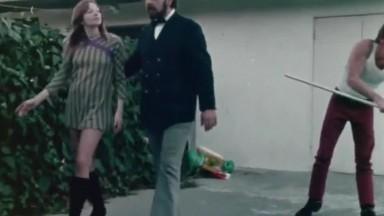 Dropouts (1973) Classic Porn Movie HD