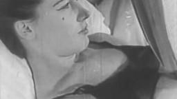 Peeping Tom Vintage Lovers Classic Porn Movie
