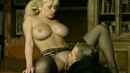 Vampire - Classic Porn Parody - Ron Jeremy