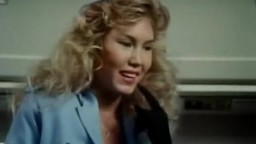 Sky Foxes (1987) - Classic Porn