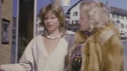 French porn - Full Movie - Burning Snow (1983) - Alpha France