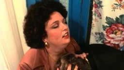 Watch retro ladies passionately fucking and stroking hairy pusses