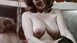 Homemade French retro movie Love from Paris (1970)
