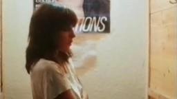 The best vintage erotica cinema with Brigitte Lahaie (1982)